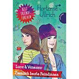 Best Friends Forever: Luca & Vanessa: Ziemlich beste Feindinnen