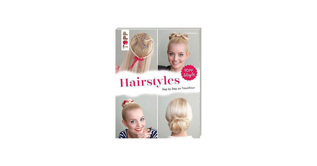Buch - Hairstyles