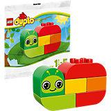 LEGO 30218 DUPLO: Schnecke