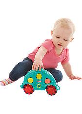 Playskool - Ritzel-Auto