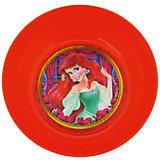 """Миска """"Ариэль"""" (диаметр 15 см), Принцессы Дисней"""