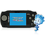 Игровая Фикси - Приставка Arcada, Mega Drive, Фиксики