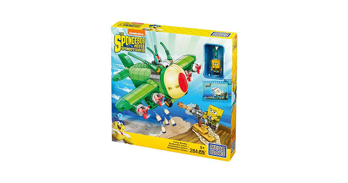 Spongebob Schwammkopf - Tyrannen Flugzeug