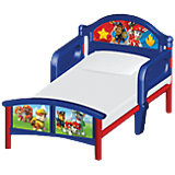 Kinderbett, Paw Patrol, 70 x 140 cm