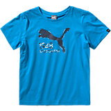 PUMA T-Shirt für Jungen