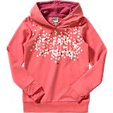 BENCH Sweatshirt CAPTAINAWESOME für Mädchen