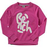 BENCH Sweatshirt COOLHEART für Mädchen