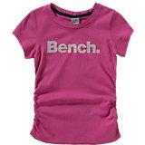 BENCH T-Shirt NEW DECKSTAR für Mädchen