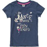 BENCH T-Shirt ARTLOVER für Mädchen