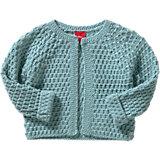 S.OLIVER Baby Strickjacke für Mädchen
