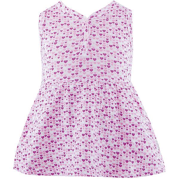 Платье name it - розовый
