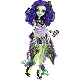Monster High Finsternis und Blütenpracht Amanita Nightshade