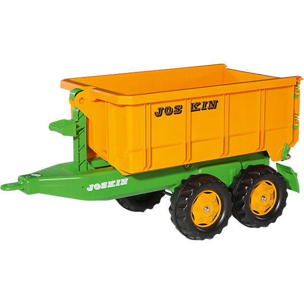 ROLLY TOYS RollyTrailer Container Joskin