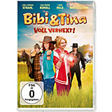DVD Bibi & Tina 2 - Voll verhext (Kinofilm)