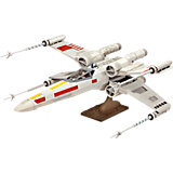 Сборка Звёздный истребитель «Крестокрыл» (41,4 см)