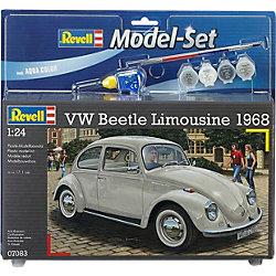 "Автомобиль VW Beetle Limousine"", Revell"