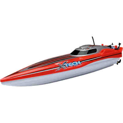 1:28 RC Racing Boat - Rennboot