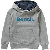 BENCH Sweatshirt LOOPJUMP für Jungen