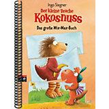 Der kleine Drache Kokosnuss - Das große Mix-Max-Buch