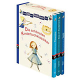 Erst ich ein Stück, dann du: Die schönsten Kinderbuchklassiker, Sammelband