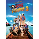 Fünf Freunde 3: Das Buch zum Film
