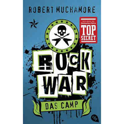 Rock War: Das Camp