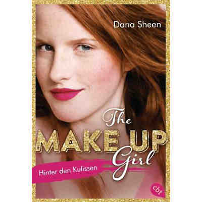 The Make Up Girl: Hinter den Kulissen