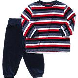 SANETTA Nicki Schlafanzug für Jungen