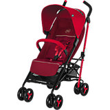 Buggy Nona, Rumba Red, 2015