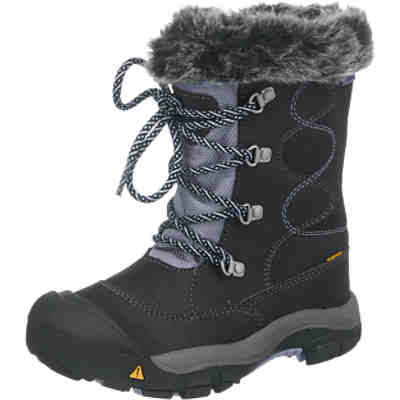 KEEN Kinder Winterstiefel Kelsey Boot WP