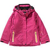 CMP Skijacke für Mädchen, pink