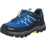 CMP Kinder Outdoorschuhe Rigel Low WP