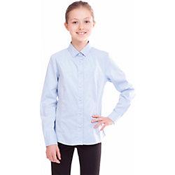Голубые блузки для школы в Воронеже