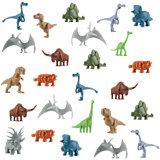 Набор из 25 фигурок в тубе, Хороший динозавр