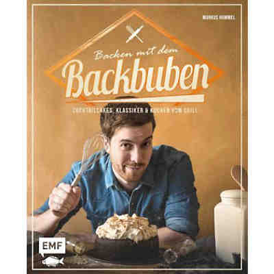 Backen mit dem Backbuben