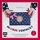 In Liebe verpackt, mit 14 Geschenkanhängern