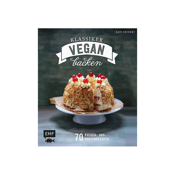 Klassiker vegan backen