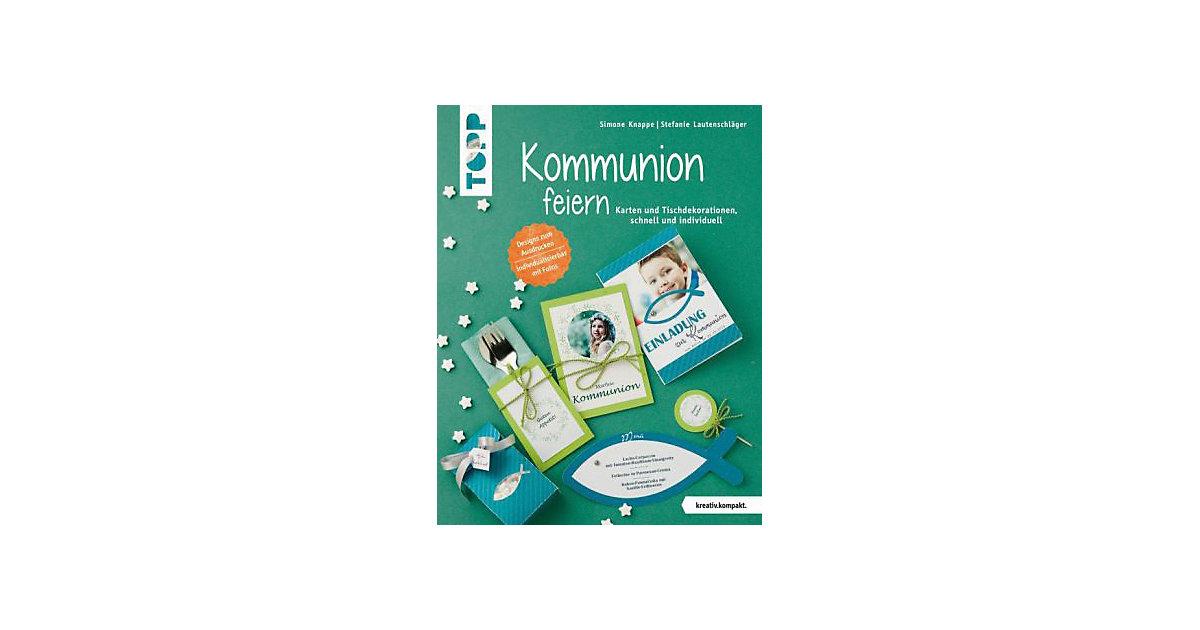 Buch - Kommunion feiern