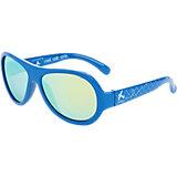SHADEZ Sonnenbrille für Jungen AWESOME AIRPLANE BLUE
