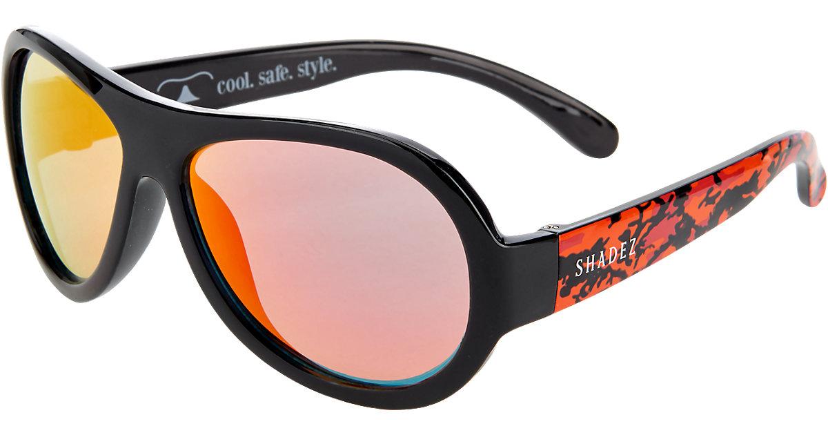 Sonnenbrille COOL CAMO schwarz Jungen Kinder