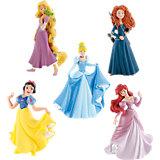 BULLYLAND Comicwelt - Prinzessinnen Deluxe Set