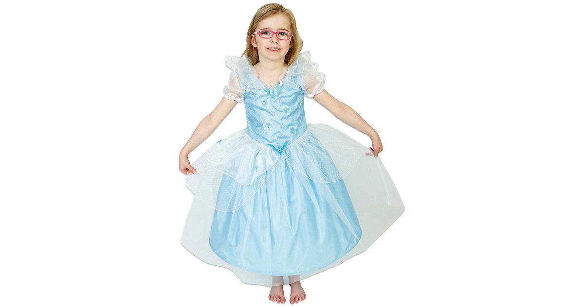 Kostüm Prinzessin Ella Gr. 116 Mädchen Kinder