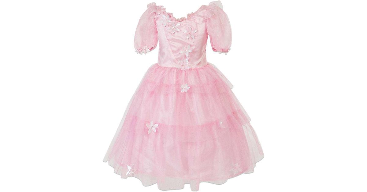Kostüm Prinzessin Rosanna Gr. 116 Mädchen Kinder