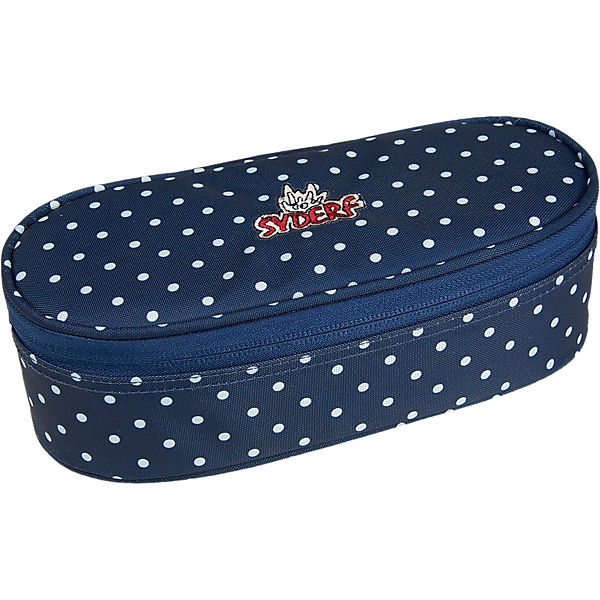 Etuibox five Marine Dot
