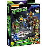 Kreativset Turtles Pack Team Ninjas
