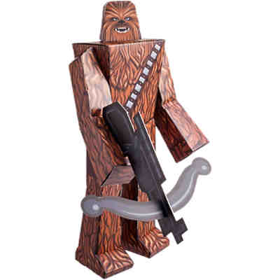 Kreativset Star Wars Chewbacca, 30 cm