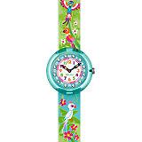 Armbanduhr PAPAGEIEIEI für Mädchen