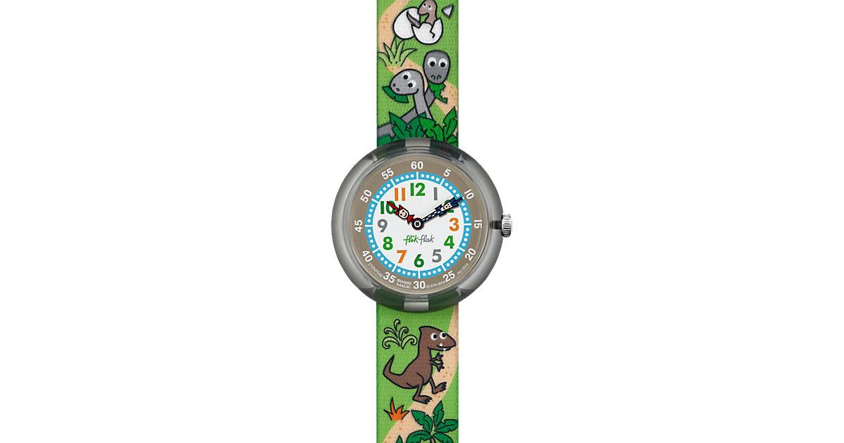 Armbanduhr SAURUSES RETURN grün Jungen Kinder