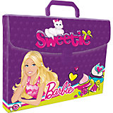 """Папка-чемодан А4 """"Barbie"""""""
