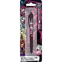 "Ручка ""Пиши-стирай"", Monster High"